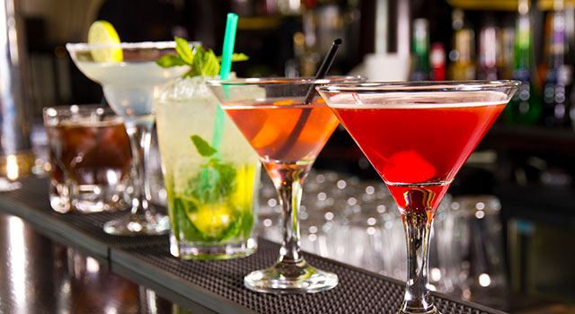 Hôtel Arawak Beach Resort - Restaurants et Bars
