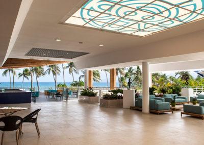 Hôtel Arawak Beach Resort - Galerie