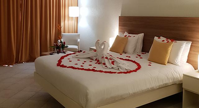 Hôtel Arawak Beach Resort - Packages
